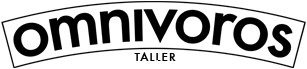 logotipo taller.omnivoros.net